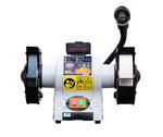 BKL-1500 обдирочно-шлифовальный станок с подсветкой
